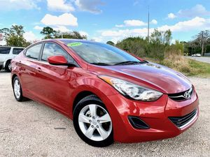 2011 Hyundai Elantra for Sale in Orlando, FL
