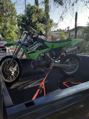 07 kx85 not running for Sale in Montclair, CA