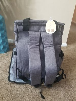 Baby diaper bag back pack for Sale in Olmsted Falls, OH
