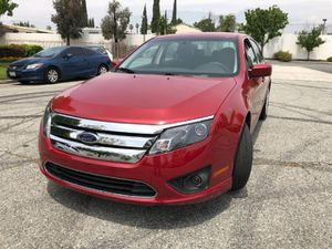 2010 Ford Fusion for Sale in Upland, CA