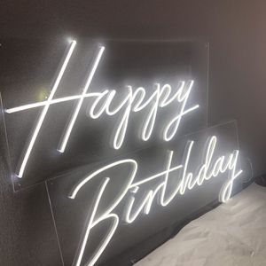 Hand made custom neon sign , wedding sign, event supply, room decorations, gifts. Bride Party,Birthday party business Channel Letters for Sale in Spotswood, NJ