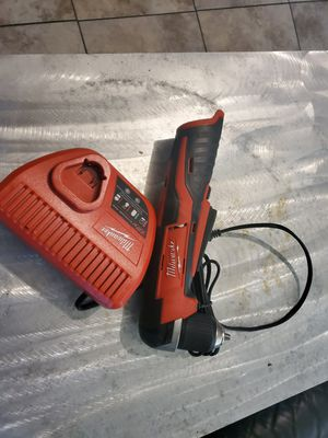 Angle drill 12 volts no battery for Sale in San Leandro, CA