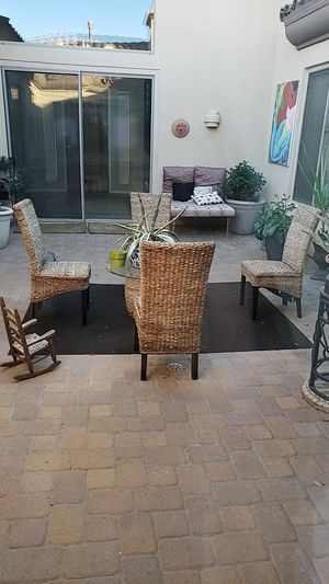 Patio furniture for Sale in Litchfield Park, AZ