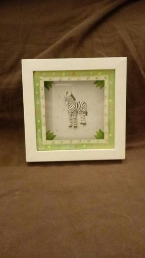 Zebra Picture for Sale in OH, US