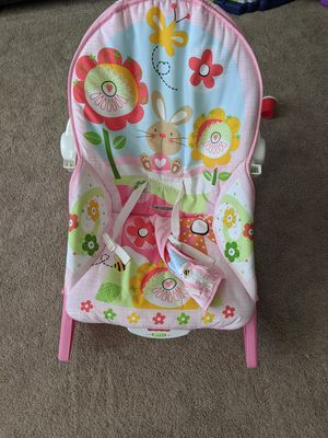 Fisher Price Lounger/Rocking Chair for Sale in Marina, CA
