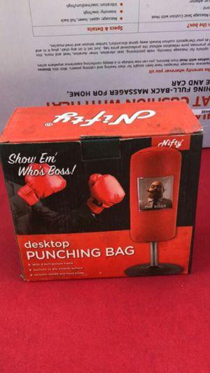 PUNCH BAG for Sale in Las Vegas, NV
