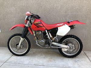 2001 Honda xr400 xr400r Dirtbike for Sale in Los Angeles, CA