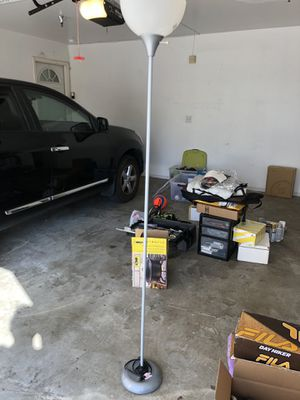 Floor lamp for Sale in Alhambra, CA