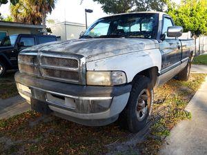 1994 Dodge Ram 1500 for Sale in Pompano Beach, FL