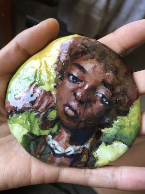 Clay painting art for Sale in Los Angeles, CA