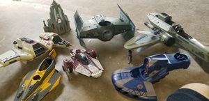 Star wars vehicles for Sale in Austin, TX