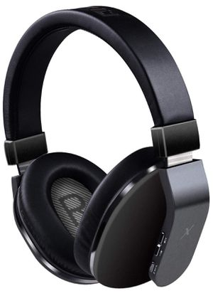 XBT-780 Bluetooth Headphones Over Ear, Noise Isolatio V4.1 Wireless Headset with Volume Control, w/Built-in Mic and Wired Mode for PC/Cell Phones/TV for Sale in St. Louis, MO