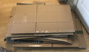 Free boxes for Sale in Chesapeake, VA