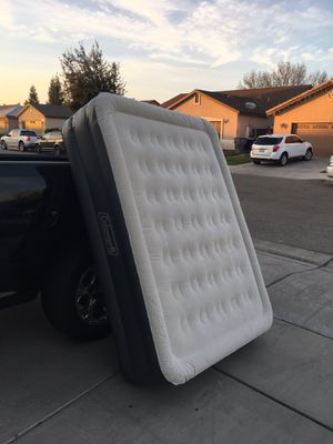 $15 air mattress queen for Sale in Fresno, CA