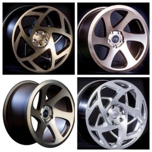"""JNC 18"""" Wheel 5x100 5x120 5x114 (only 50 down payment / no credit check) for Sale in New Hanover Township, NJ"""