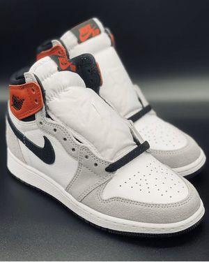 New in box Jordan's 1 OG. Size 5 Y for Sale in Hacienda Heights, CA