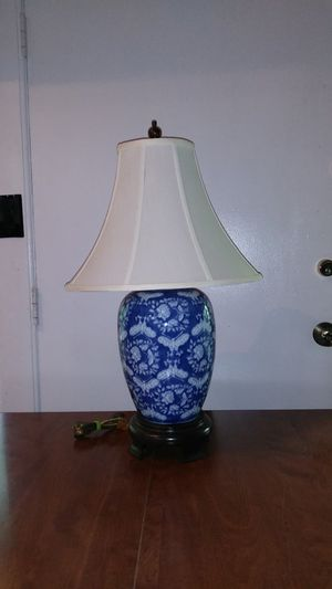 Night lamp for Sale in Annandale, VA