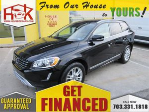 2015 Volvo XC60 for Sale in Manassas, VA
