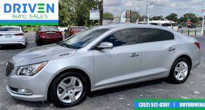 2015 Buick LaCrosse for Sale in Ocala, FL