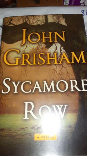 John Grisham for Sale in Fresno, CA