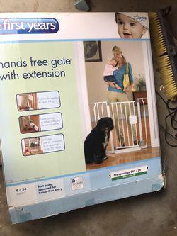 Baby Gate Still In Box for Sale in La Mirada,  CA