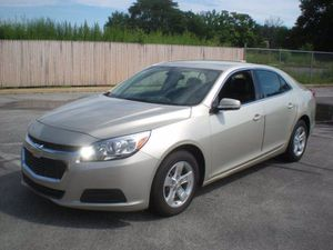 2016 Chevrolet Malibu Limited for Sale in Sharon Hill, PA