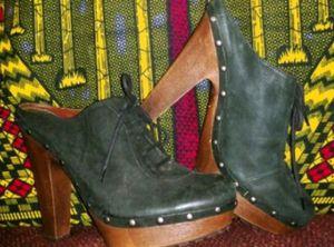 Sam Edelman Clog Heels for Sale in Washington, DC