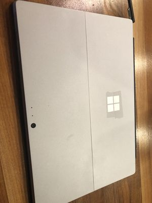 Microsoft Surface Pro 4 for Sale in Portland, OR