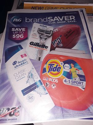 Coupons coupons coupons for Sale in Owensboro, KY