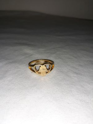 Heart Ring, Size 6. for Sale in Dallas, TX
