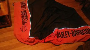 Harley Davidson motor cycle cover great condition for Sale in Unger, WV