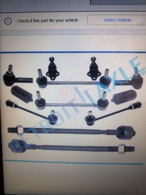 Pathfinder / Infiniti qx4 parts for Sale in Aurora, CO