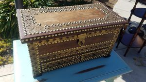 Nice chest for Sale in Modesto, CA