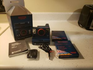 Stranger things camera make me an offer for Sale in Chicopee, MA
