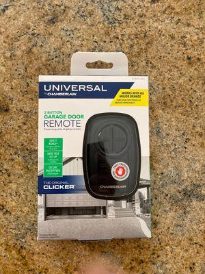 Brand New Universal Garage Door Opener for Sale in Surprise, AZ