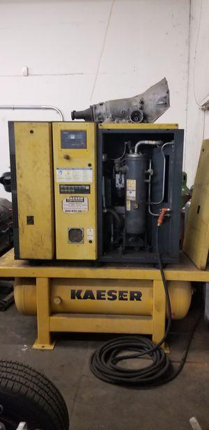 Industrial air compressor for Sale in Herald, CA