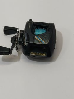 Daiwa Fishing Reel for Sale in Las Vegas,  NV