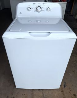 Washer GE like New (FREE DELIVERY & INSTALLATION) for Sale in Hialeah,  FL