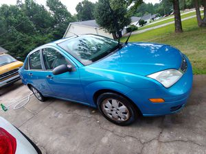 07 Ford Focus for Sale in College Park, GA