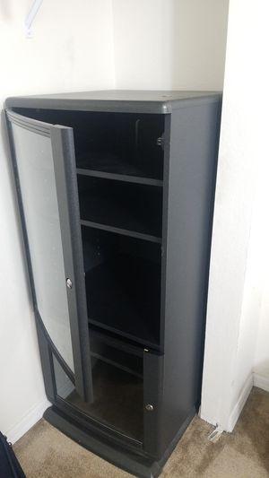 Free Media Cabinet for Sale in Ruskin, FL