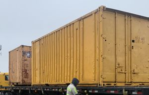 Storage Containers for Sale in Cicero, IL