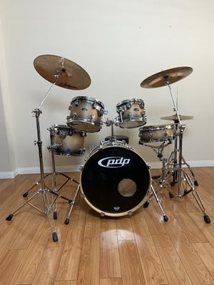 Pacific drum set, FS series. for Sale in Henderson, NV