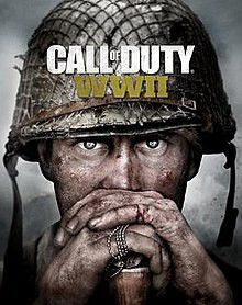 Cod WW2 ps4 for Sale in Pittsburgh, PA