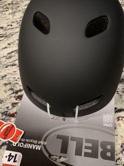 Bell Bicycle Helmet for Sale in Aldie,  VA