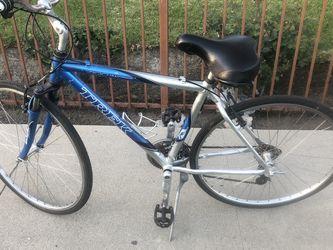 Trek Mountain Bike Tire 700 for Sale in Los Angeles,  CA