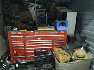 Used Matco toolbox for Sale in Oakland, CA