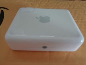 Apple airport base station wifi Router for Sale in West Los Angeles, CA