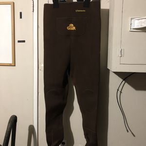 fish america pro gear chest wader Size M for Sale in Kent, WA