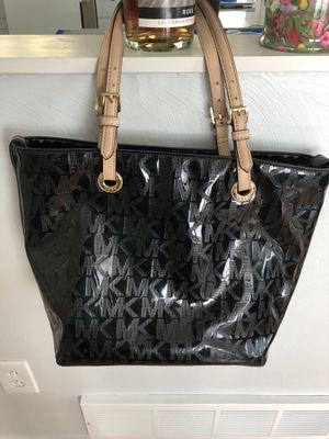 Black Michael Kors Purse - Large for Sale in Washington, PA