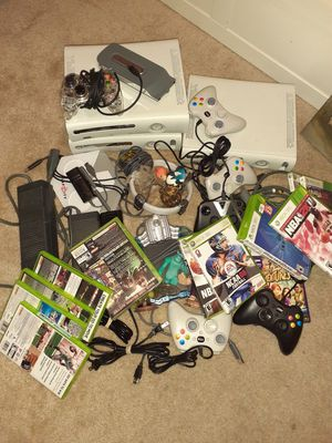 XBOX 360 .LOT .EVERYTHING $65 for Sale in Phoenix, AZ